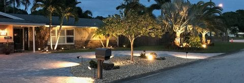 We Will Transform Your Outdoor Space.